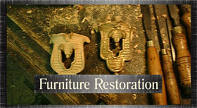 Furniture Restoration and Repairs
