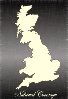UK Nationwide Coverage
