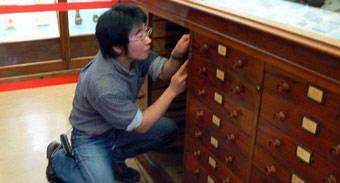 Restoration of Damaged Furniture